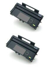 2x XXL TONER NEGRO , compatible con RICOH SP100 SP100 E SP112