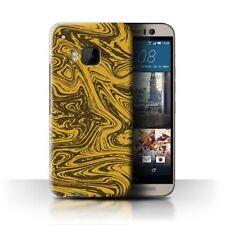 Étuis, housses et coques HTC One en métal pour téléphone mobile et assistant personnel (PDA) HTC