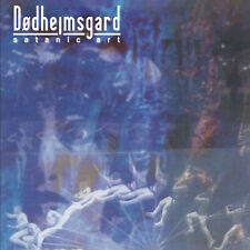 DODHEIMSGARD - Satanic Art Re-Release CD, NEU