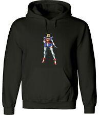 Gundam G Pretty Lady Nobel Gundam Graphics Unisex Hoodies Sweatshirts Pullover