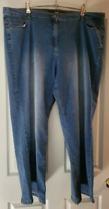 Ladies Simply Be Blue Jeans Size 26 (UK 28)