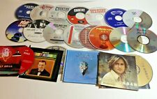 Lot of 19 Loose CDs Mostly Country Alabama Lonestar Keith Urban Compilations...