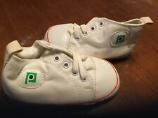 Publix baby shoes size 3 Preowned Rare