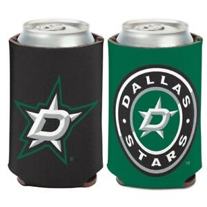 Dallas Stars Can Cooler (1)