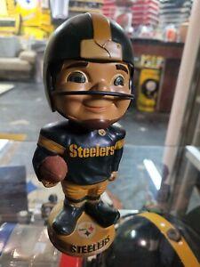 Martavius Bryant signed/autographed Retro Pittsburgh Steelers BobbleHead