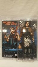 2014 NECA REEL TOY ESCAPE FROM NEW YORK SNAKE PLISKIN ACTION FIGURE NEW