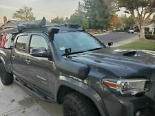 Air Intake Systems Snokle Kit Fit For toyota tacoma 2016 to onwards