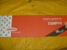 New 85-93 94 95 Ford F-250 350 F59 Corteco 19603 Engine Valve Cover Gasket Set