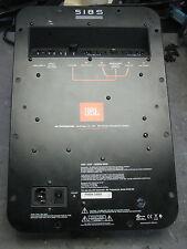 JBL EON 518S, 618S, or PRX618S Subwoofer amp module FLAT RATE REPAIR SERVICE!