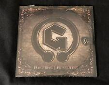 GENITORTURERS 'BLACKHEART REVOLUTION' 2009 PROMO CD