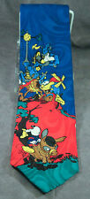 Disney Knight Goofy and Squire Mickey Novelty Mickey Unlimited Necktie