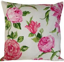 Floral & Garden French Country Decorative Cushions