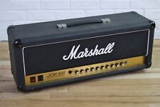 Marshall JCM900 4500 tube guitar amp head excellent-used amplifier for sale