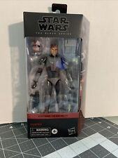 Star Wars The Black Series The Bad Batch Hunter Figure IN HAND