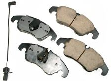 For Audi A4 A5 Quattro S4 S5 allroad Front Disc Brake Pads Akebono Euro EUR1322