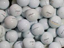 100 Titleist pro V1x ProV1x Lakeballs +100 Tees Used Golf Balls pro V 1 X