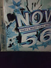 Various Artists - Now That's What I Call Music! 56 [UK] (2003)