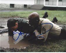 ACTOR LOU GOSSETT JR SIGNED 'AN OFFICER AND A GENTLEMAN' 8X10 PHOTO W/COA
