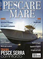 Pescare Mare 2016 5 Maggio#Pesce Serra,jjj