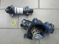 Brand New Genuine BMW EGR and Main Engine Diesel Thermostats
