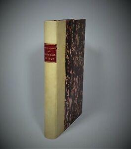 L. DUPLAIN & J. GIRAUD SAINT-PAUL DE LYON étude historique lyonnaise 1899 Rey