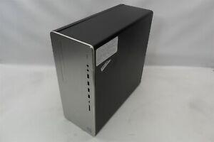 HP Envy 795-0050 3.2GHz Core i7 256GB M.2 SSD 16GB RAM Windows 10 Pro (Grade B)