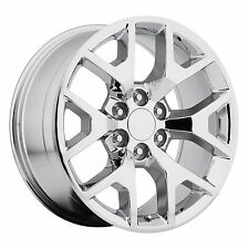 Car & Truck Wheels & Tyres