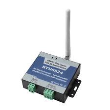 GSM/3G Garagentor Tor Fernbedienung Fernschalter Mobil Telefon Funkschalter