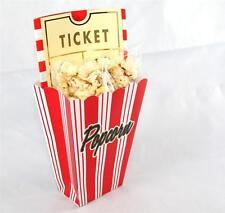 Einladung Kino Gutschein Kinoeinladung Party Kindergeburtstag Einladungskarten