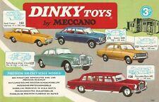 GIOCATTOLI - Catalogo Dinky Toys 1965 (eng) - DVD