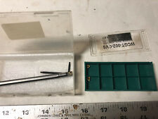 MACHINIST LATHE MILL Micro Solid Carbide Shank Insert Boring Bar Watchmaker DrC