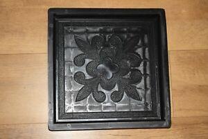 CONCRETE PAVING MOULD SLAB BRICK Concrete Stone Path Walk Maker Reusable Mould ,