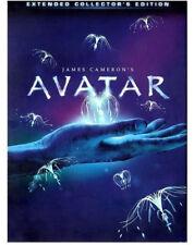 AVATAR - EXTENDED COLLECTOR'S EDITION (3 DVD) con Sam Worthington