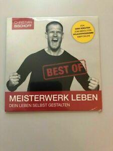 Christian Bischoff - Meisterwerk Leben - Best Of CD