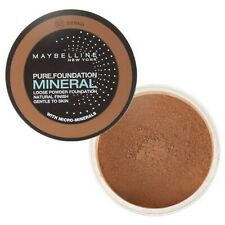 Maybelline Pure Foundation Mineral Loose Powder - 93 Sienna