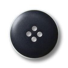 13mm 5 Knöpfe mit Perlmutt Teilchen Ösenknöpfe