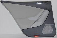 original VW PASSAT 3c Sedán Panel de Puerta 3c5867211cr trasero izquierdo