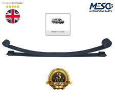 DOUBLE ( 2 ) LEAF SPRING FORD TRANSIT MK8 TTG 2014 ONWARD REAR WHEEL DRIVE 76MM