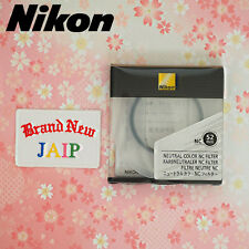 Nikon☆Japan-NC-52  Neutral Color Filter 52mm,JAIP