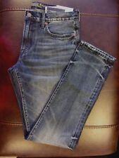 NWT American Eagle AEO Men's Slim Dark Wash Jeans 32 x 34 (4382)