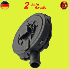 VENTIL KURBELGEHÄUSEENTLÜFTUNG ÖLABSCHEIDER Für VW PASSAT AUDI A4 A6 077103245B