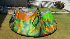 CABRINHA CHAOS kite 7m² 2014 top zustand, wie neu
