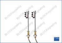 BLOCKsignalling Model Traffic Lights OO HO Gauge 12V LED Signals Scale Railway G