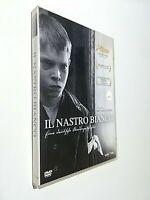 IL NASTRO BIANCO DVD - DVD EX NOLEGGIO