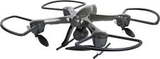iTekk Drone Quadricottero Typhoon Camera HD Controllo Wifi