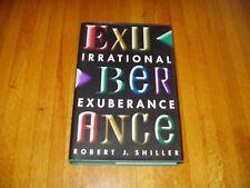 Irrational Exuberance by Robert J. Shiller -Is the U.S. stock market overvalued?