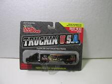 Racing Champion Truckin USA McDonald's Very Big Mac 1:144 Scale Diecast mb1450