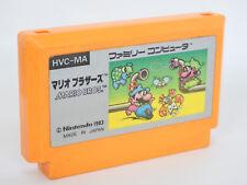 Famicom MARIO BROS Brothers Best 0316 Cartridge Only Nintendo fc