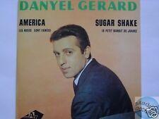 DANYEL GERARD SUGAR SHAKE CD SINGLE EP