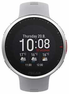 Polar | Vantage V2 Premium | Multisport | Grey/Lime 90083651 Watch